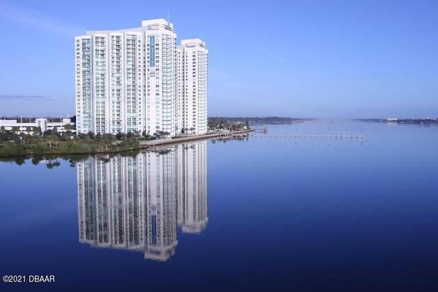 241 Riverside Drive #1610, Holly Hill, FL 32117 (MLS #1079489) :: Team Zimmerman