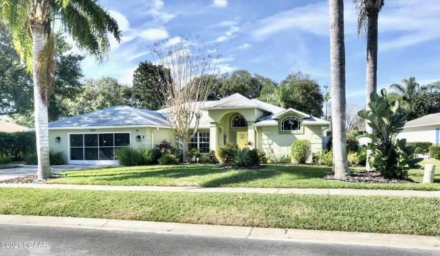 5972 Shady Creek Lane, Port Orange, FL 32128 (MLS #1079494) :: NextHome At The Beach