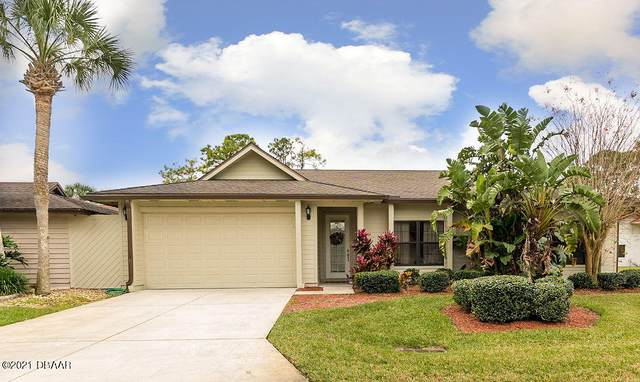 125 Sand Fiddler Court, Daytona Beach, FL 32119 (MLS #1079500) :: NextHome At The Beach