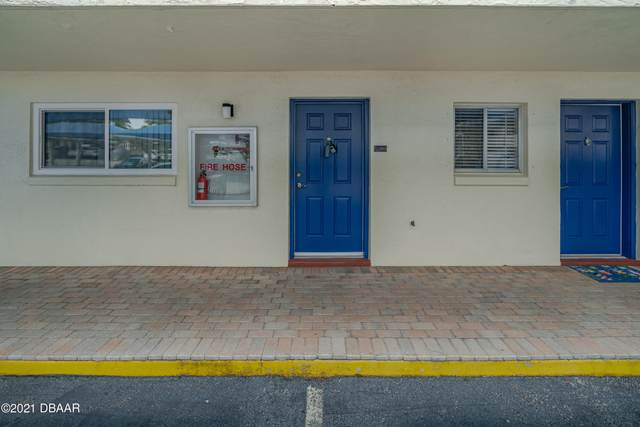 145 N Halifax Avenue #103, Daytona Beach, FL 32118 (MLS #1079504) :: NextHome At The Beach
