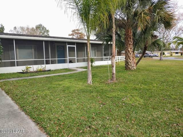 406 Satsuma Drive, Sanford, FL 32771 (MLS #1079510) :: Cook Group Luxury Real Estate