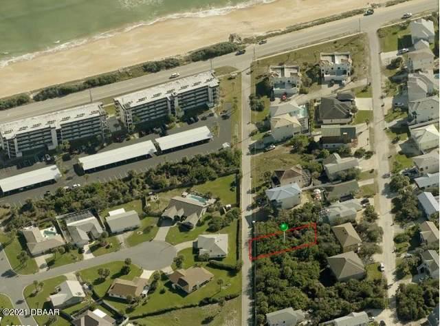 116 Via Madrid Drive, Ormond Beach, FL 32176 (MLS #1079528) :: NextHome At The Beach