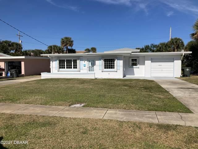 323 Boylston Avenue, Daytona Beach, FL 32118 (MLS #1079531) :: NextHome At The Beach