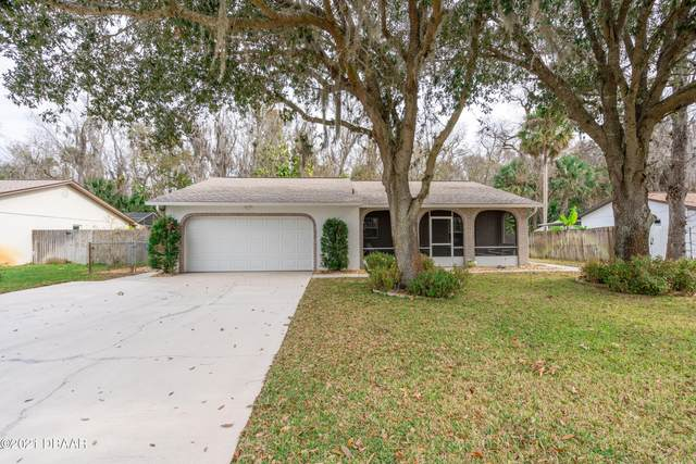 7 Laurel Oaks Circle, Ormond Beach, FL 32174 (MLS #1079539) :: NextHome At The Beach