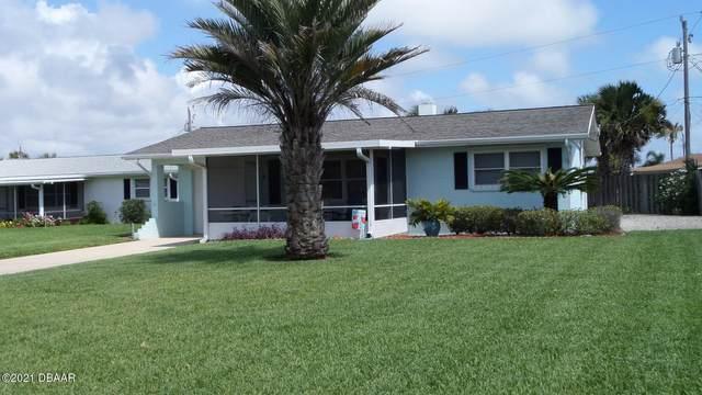 5 Berkley Road, Ormond Beach, FL 32176 (MLS #1079546) :: NextHome At The Beach