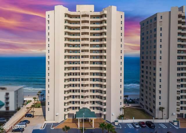 3311 S Atlantic Avenue #1903, Daytona Beach Shores, FL 32118 (MLS #1079551) :: Team Zimmerman