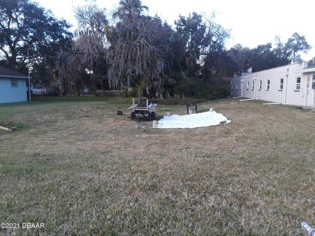 720 Orange Avenue, Daytona Beach, FL 32114 (MLS #1079552) :: Team Zimmerman