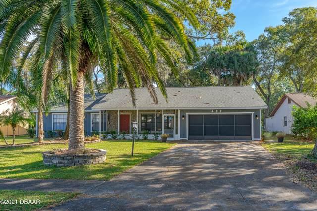 433 Greenleaf Square, Port Orange, FL 32127 (MLS #1079553) :: Team Zimmerman