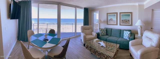 2625 S Atlantic Avenue 5NE, Daytona Beach Shores, FL 32118 (MLS #1079556) :: Team Zimmerman