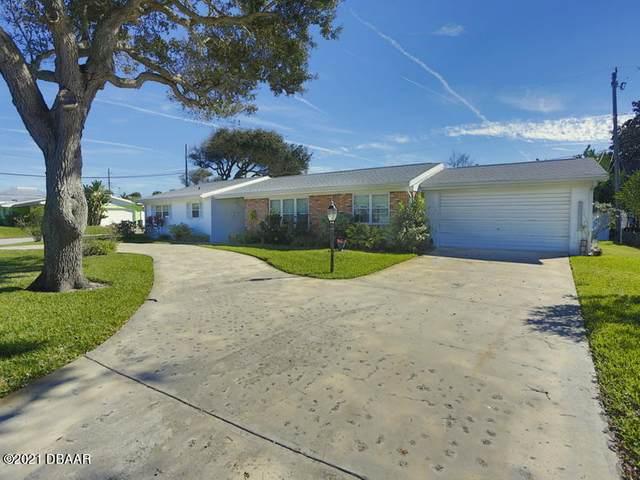 98 Royal Palm Avenue, Ormond Beach, FL 32176 (MLS #1079557) :: Team Zimmerman