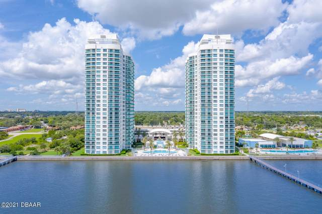 241 Riverside Drive #1004, Holly Hill, FL 32117 (MLS #1079560) :: Florida Life Real Estate Group