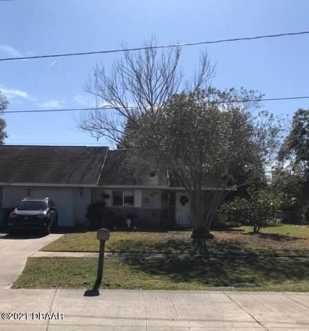902 Hartford Drive, Deland, FL 32724 (MLS #1079561) :: Cook Group Luxury Real Estate