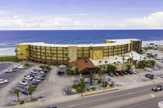 2301 S Atlantic Avenue #319, Daytona Beach Shores, FL 32118 (MLS #1079575) :: Florida Life Real Estate Group