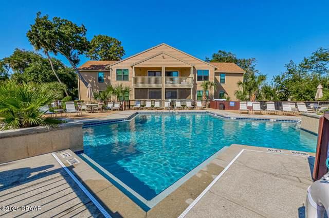 1401 S Palmetto Avenue #425, Daytona Beach, FL 32114 (MLS #1079593) :: NextHome At The Beach