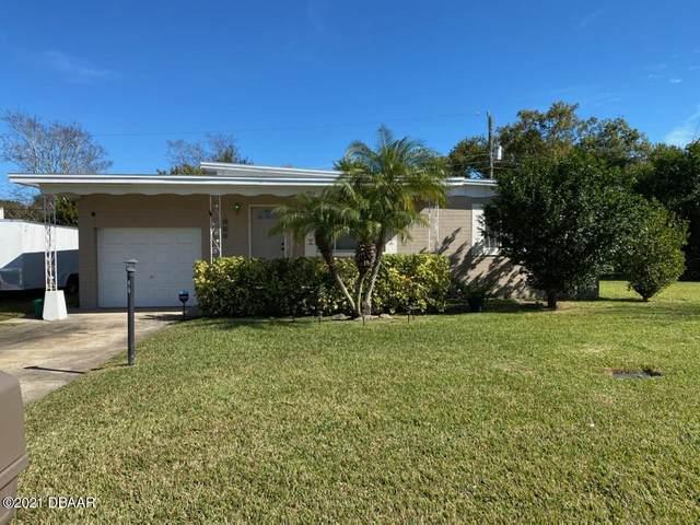 315 Scotland Drive, Holly Hill, FL 32117 (MLS #1079594) :: Team Zimmerman