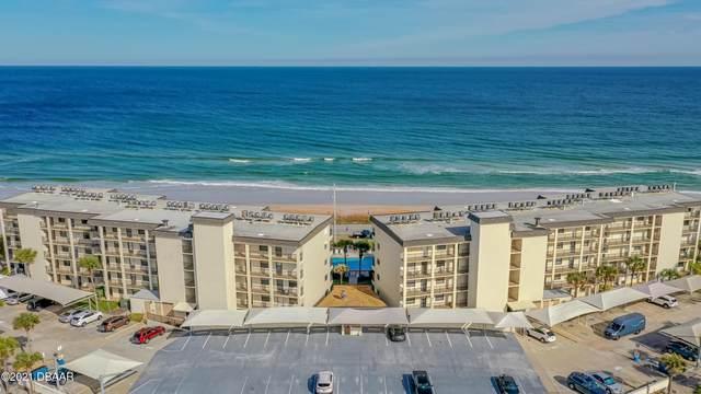 2700 Ocean Shore Boulevard #502, Ormond Beach, FL 32176 (MLS #1079607) :: NextHome At The Beach