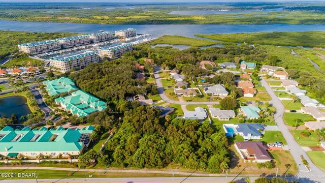4570 S Peninsula Drive, Ponce Inlet, FL 32127 (MLS #1079609) :: Florida Life Real Estate Group