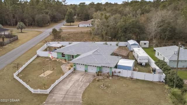 9272 N Akola Way, Citrus Springs, FL 34434 (MLS #1079619) :: Dalton Wade Real Estate Group