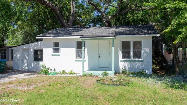 1315 Hiawatha Avenue, Holly Hill, FL 32117 (MLS #1079629) :: NextHome At The Beach
