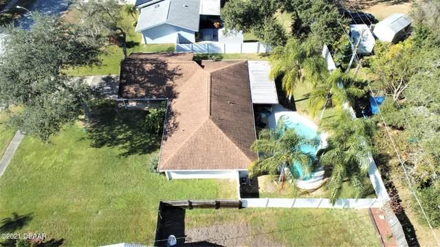 731 Hawks Ridge Road, Port Orange, FL 32127 (MLS #1079631) :: NextHome At The Beach