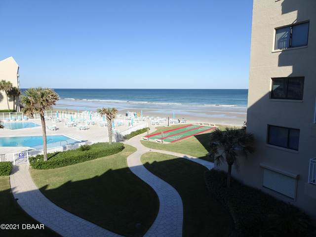 4501 S Atlantic Avenue #3030, New Smyrna Beach, FL 32169 (MLS #1079644) :: NextHome At The Beach