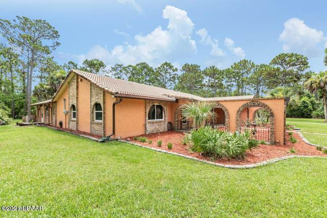 38 Winchester Road, Ormond Beach, FL 32174 (MLS #1079646) :: Cook Group Luxury Real Estate