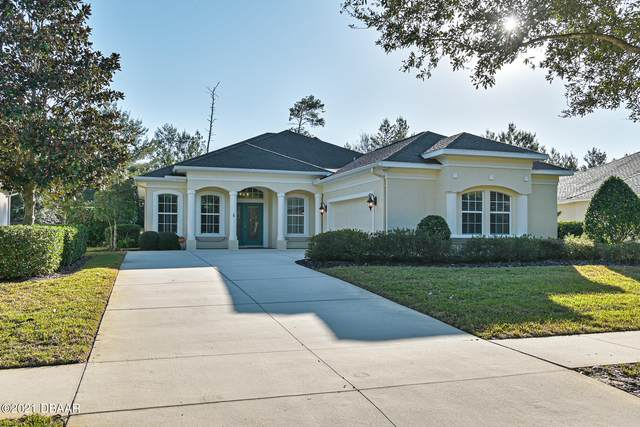 3029 Monaghan Drive, Ormond Beach, FL 32174 (MLS #1079647) :: Cook Group Luxury Real Estate