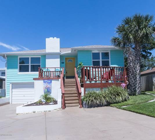 2067 S Peninsula Drive, Daytona Beach, FL 32118 (MLS #1079654) :: Cook Group Luxury Real Estate