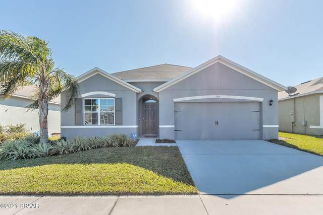 2924 Gibraltar Boulevard, New Smyrna Beach, FL 32168 (MLS #1079655) :: Cook Group Luxury Real Estate