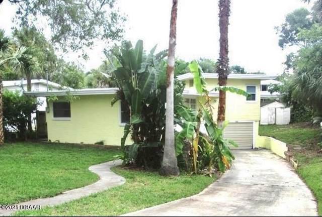 349 Zelda Boulevard, Daytona Beach, FL 32118 (MLS #1079662) :: Florida Life Real Estate Group