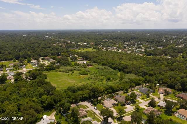 3555 Jackson Street, Port Orange, FL 32129 (MLS #1079673) :: Momentum Realty
