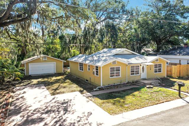 511 Ferndale Street, Holly Hill, FL 32117 (MLS #1079688) :: Team Zimmerman