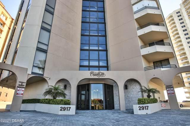 2917 S Atlantic Avenue #1102, Daytona Beach Shores, FL 32118 (MLS #1079693) :: Florida Life Real Estate Group