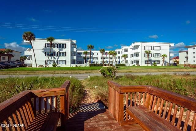 1926 Ocean Shore Boulevard #103, Ormond Beach, FL 32176 (MLS #1079732) :: NextHome At The Beach