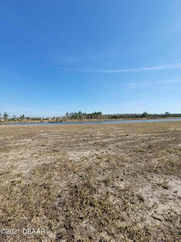 93 Huntington Place, Ormond Beach, FL 32174 (MLS #1079733) :: NextHome At The Beach