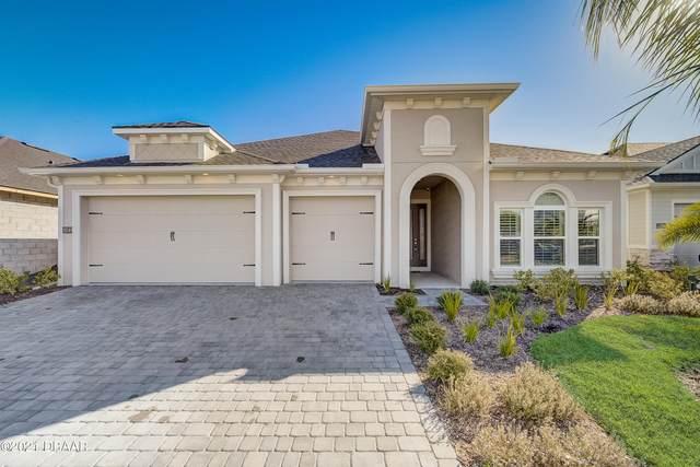 6249 W Fallsgrove Lane, Port Orange, FL 32128 (MLS #1079739) :: Florida Life Real Estate Group