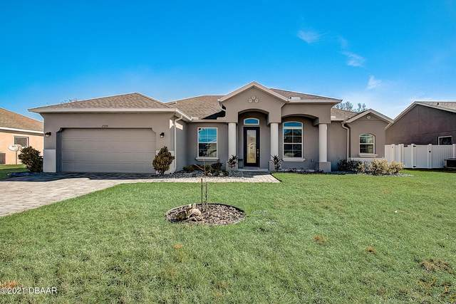 1535 Teddington Street, Deland, FL 32720 (MLS #1079741) :: Florida Life Real Estate Group