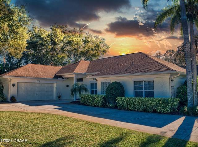 560 Club House Boulevard, New Smyrna Beach, FL 32168 (MLS #1079742) :: NextHome At The Beach