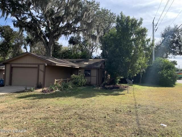 1199 Manette Circle, Daytona Beach, FL 32117 (MLS #1079745) :: Florida Life Real Estate Group