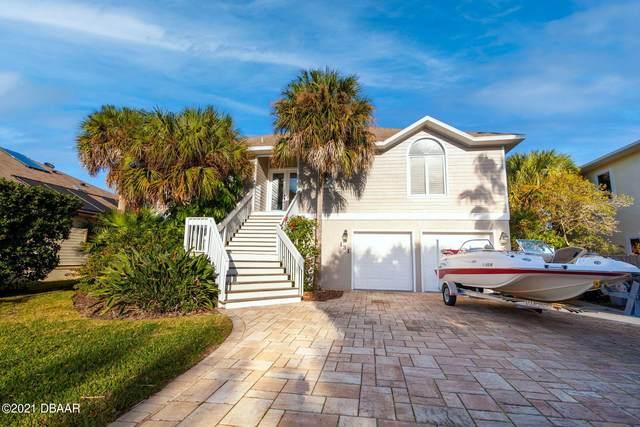 131 Cunningham Drive, New Smyrna Beach, FL 32168 (MLS #1079746) :: Florida Life Real Estate Group