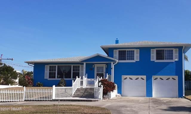 2021 S Peninsula Drive, Daytona Beach, FL 32118 (MLS #1079749) :: NextHome At The Beach