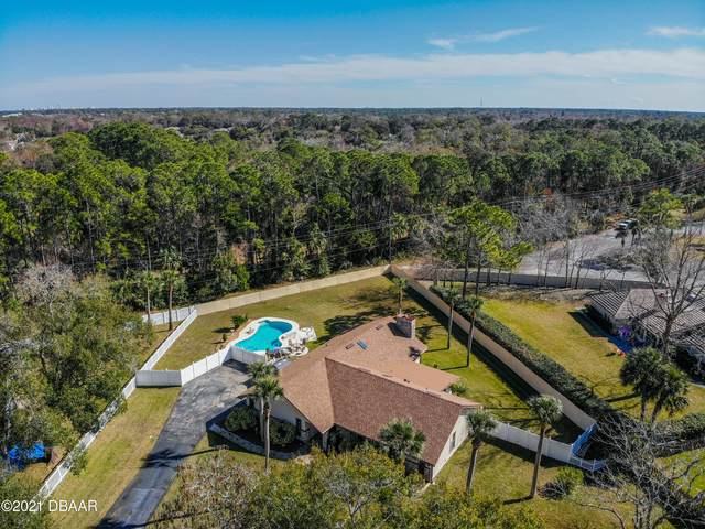 112 Canvasback Circle, Daytona Beach, FL 32119 (MLS #1079752) :: NextHome At The Beach