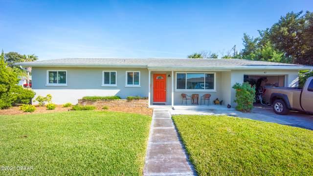42 Oakview Circle, Ormond Beach, FL 32176 (MLS #1079765) :: NextHome At The Beach