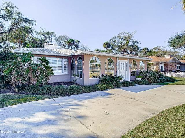 444 S Beach Street, Ormond Beach, FL 32174 (MLS #1079777) :: Team Zimmerman