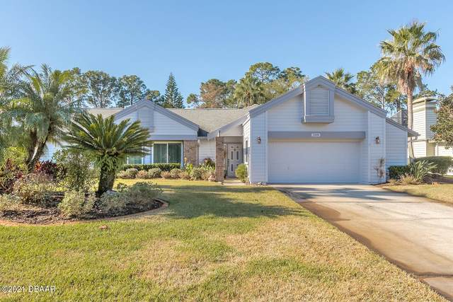 508 Spotted Sandpiper Drive, Daytona Beach, FL 32119 (MLS #1079791) :: NextHome At The Beach