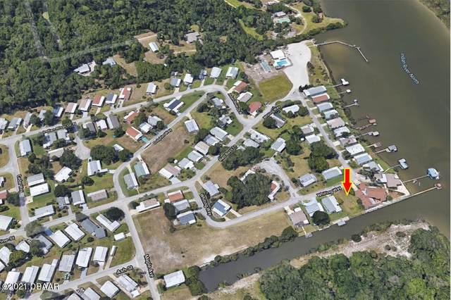 4346 Whiting Way, Edgewater, FL 32141 (MLS #1079793) :: NextHome At The Beach