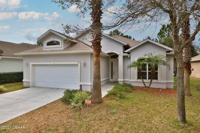 57 Westland Run, Ormond Beach, FL 32174 (MLS #1079808) :: Florida Life Real Estate Group