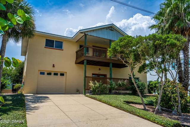 6510 Engram Road, New Smyrna Beach, FL 32169 (MLS #1079812) :: NextHome At The Beach