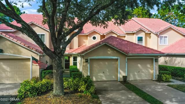 32 Golf Villa Drive, Port Orange, FL 32128 (MLS #1079815) :: NextHome At The Beach