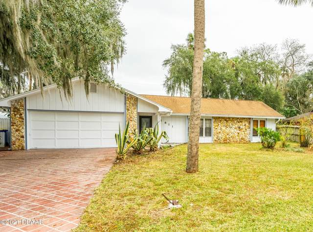 1811 Mango Tree Drive, Edgewater, FL 32132 (MLS #1079816) :: NextHome At The Beach